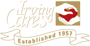 Irving Cares - Established 1957